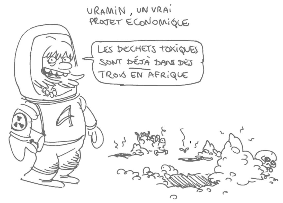 dessin uramin refait